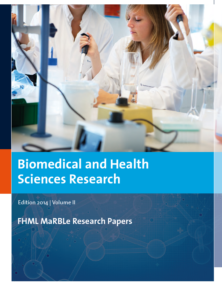 View Vol. 2 (2014): Biomedical and Health Sciences Research