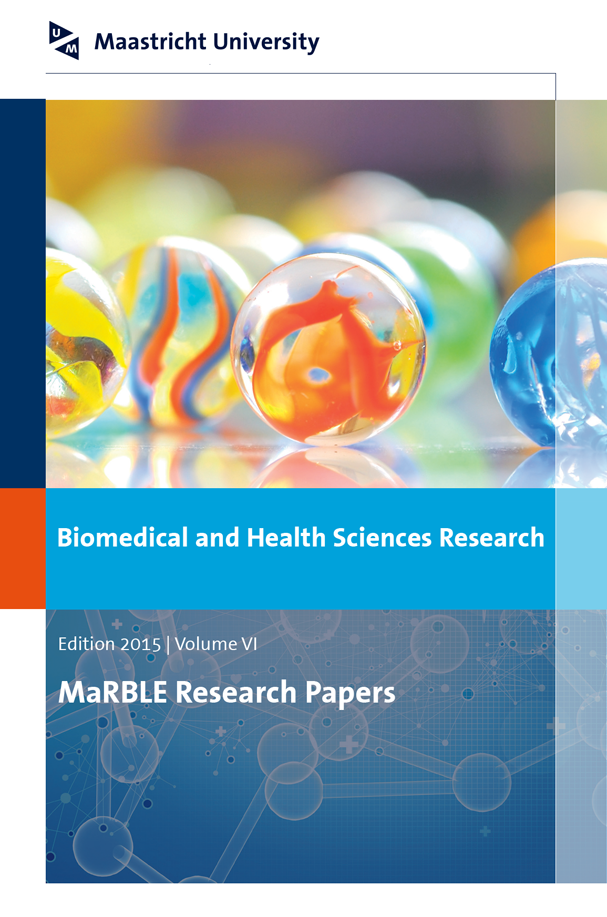 View Vol. 6 (2015): Biomedical and Health Sciences Research